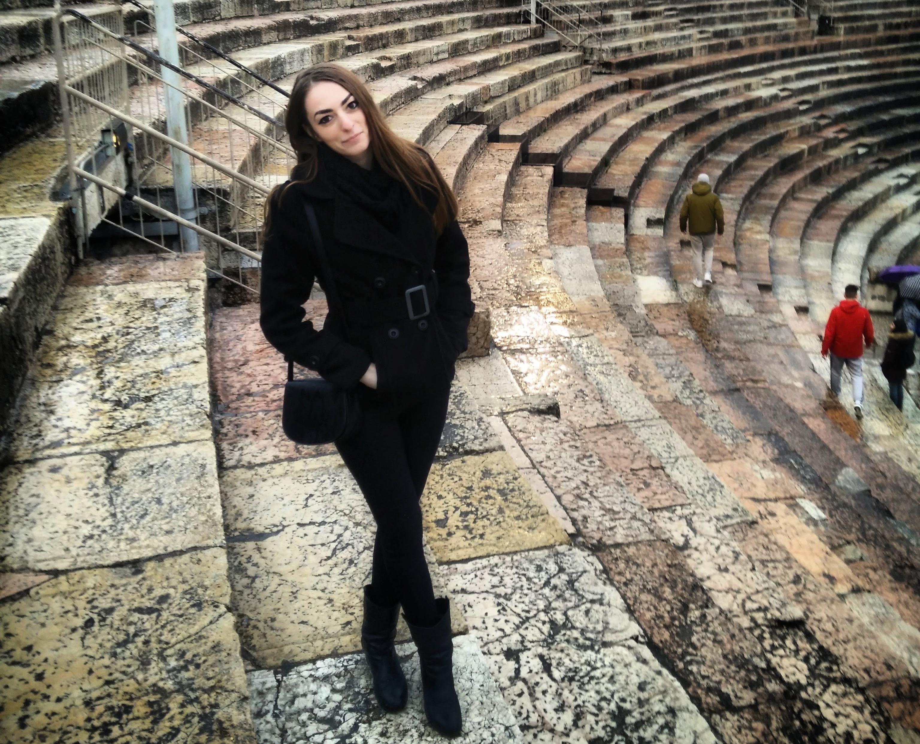 M-am îndrăgostit – Italia