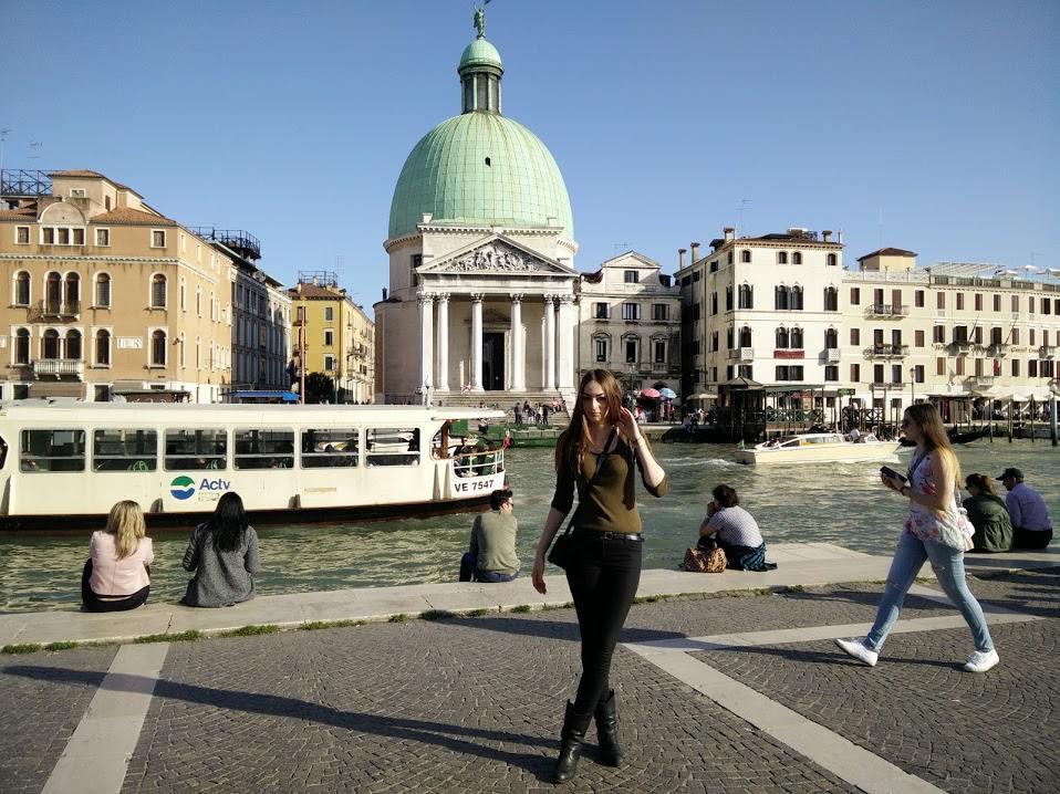Vacanță în Italia – Bardolino, Verona, Veneția