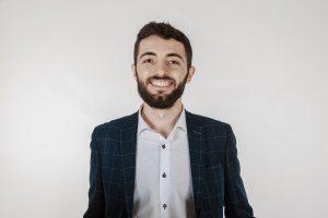 Content Creators 2019 Radu Dascălul