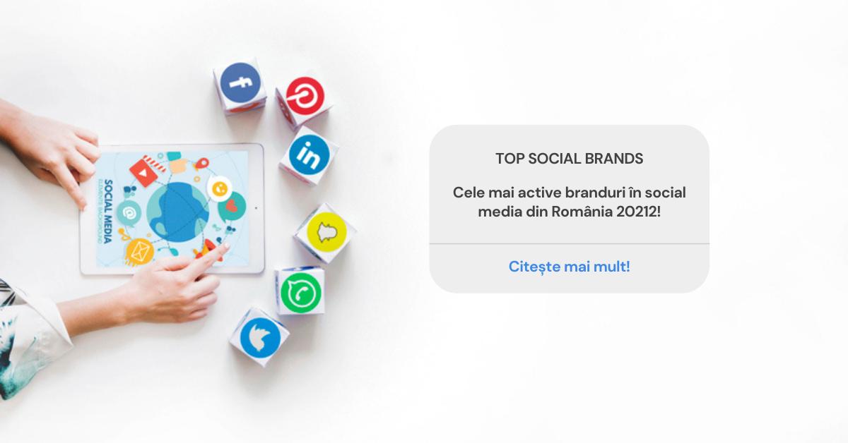 LIDL ocupă locul 1 la Top Social Brands 2021
